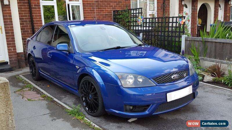 2004 Ford Mondeo For Sale In United Kingdom