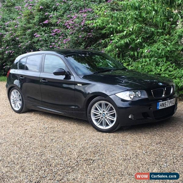 2007 Bmw 120I M SPORT For Sale In United Kingdom