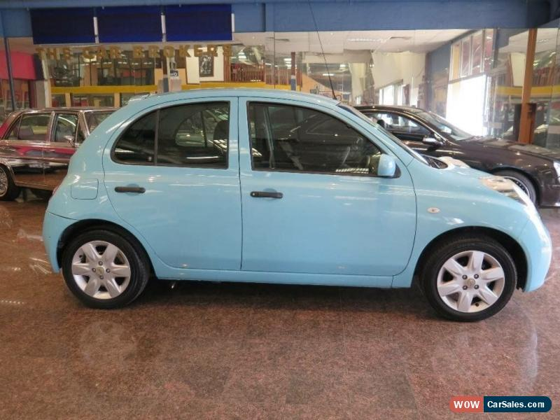 nissan micra for sale in australia. Black Bedroom Furniture Sets. Home Design Ideas