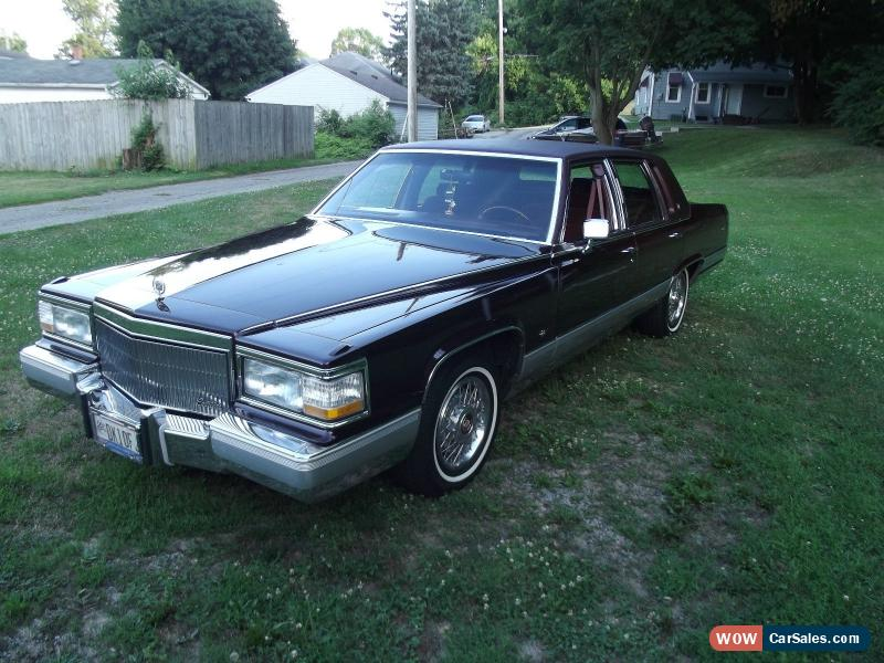 sale brougham now must cars cadillac img sell for barn over