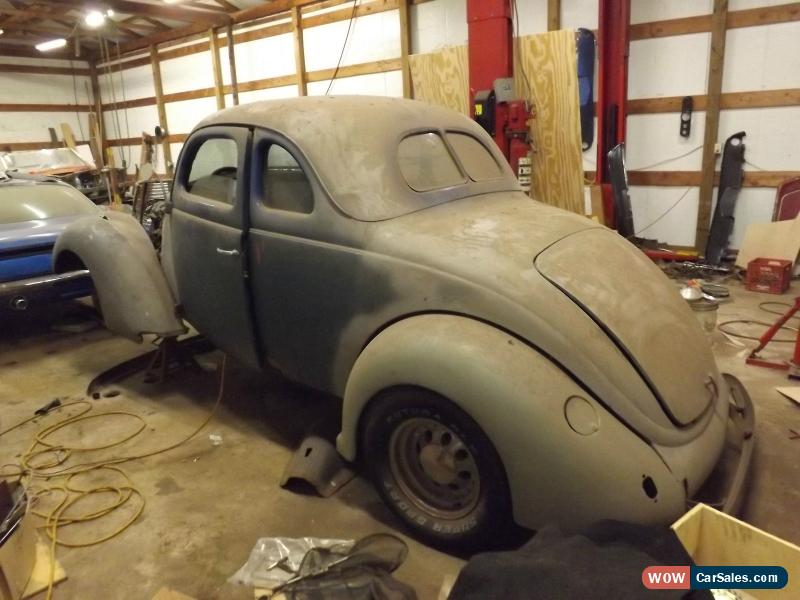 1937 Ford Coupe for Sale in United States