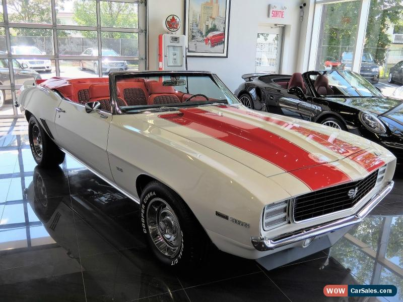 1969 chevrolet camaro for sale autotraderca - 640×480