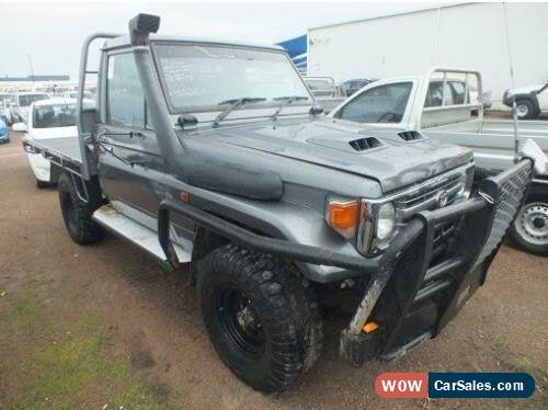 Toyota land cruiser for sale in australia for 1999 toyota corolla paint code location