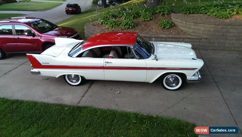 1958 Plymouth Fury For Sale >> 1958 Plymouth Other for Sale in United States