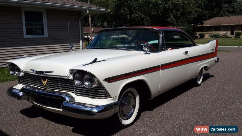 Classic Car Sales Minneapolis