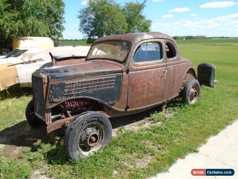 1935 ford 5 window coupe for sale in canada for 1935 ford 5 window coupe for sale