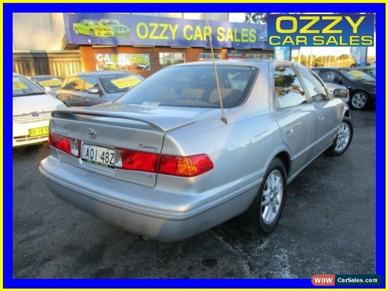 toyota camry for sale in australia rh wowcarsales com manual de toyota camry 2002 repair manual toyota camry 2002