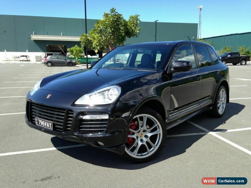 Porsche Cayenne For Sale In Australia