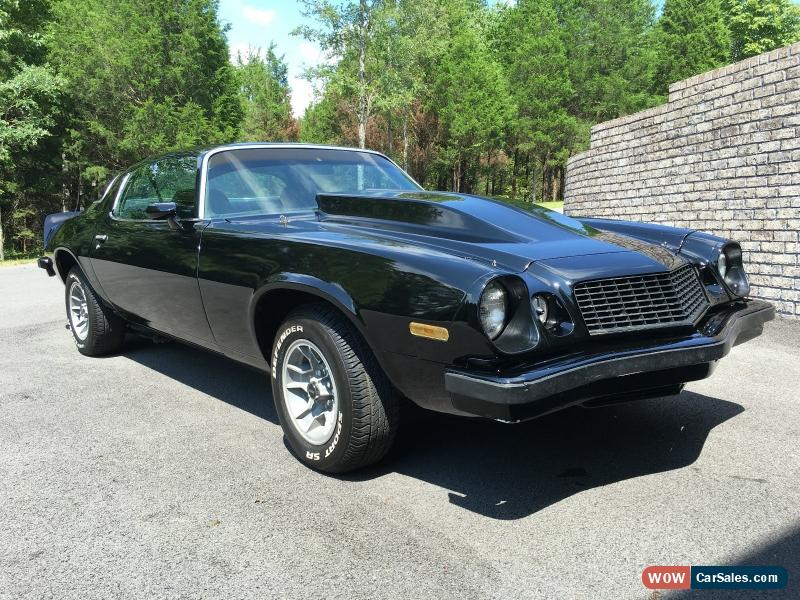 1977 chevrolet camaro for sale in united states. Cars Review. Best American Auto & Cars Review