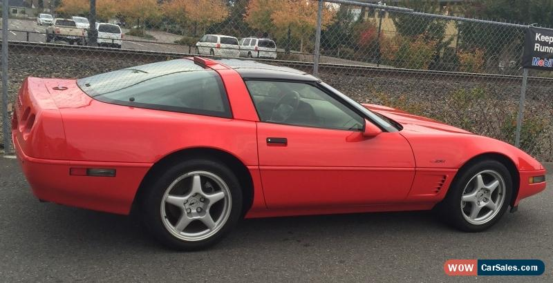 1995 chevrolet corvette for sale in canada. Cars Review. Best American Auto & Cars Review