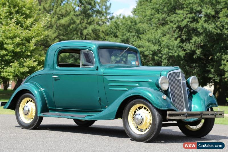 1935 Chevrolet Other for Sale in United States