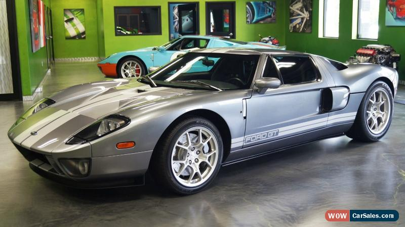 Classic  Ford Ford Gt For Sale