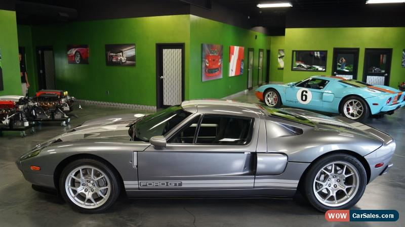 2006 ford ford gt for sale in united states. Black Bedroom Furniture Sets. Home Design Ideas