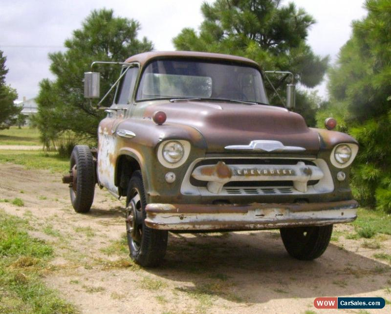 1957 chevrolet other 2 ton truck for sale in united states. Black Bedroom Furniture Sets. Home Design Ideas