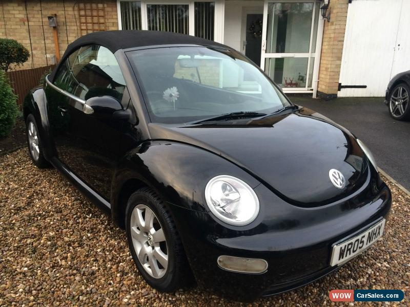 dark listings edition convertible flint beetle volkswagen new