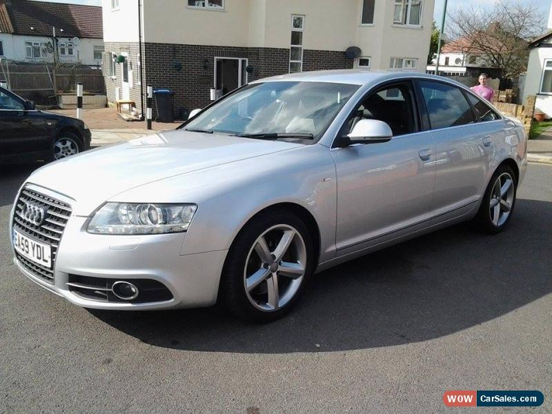 2010 audi a6 diesel for sale in united kingdom rh wowcarsales com audi a6 manual gearbox for sale audi a6 3.0 tdi manual for sale