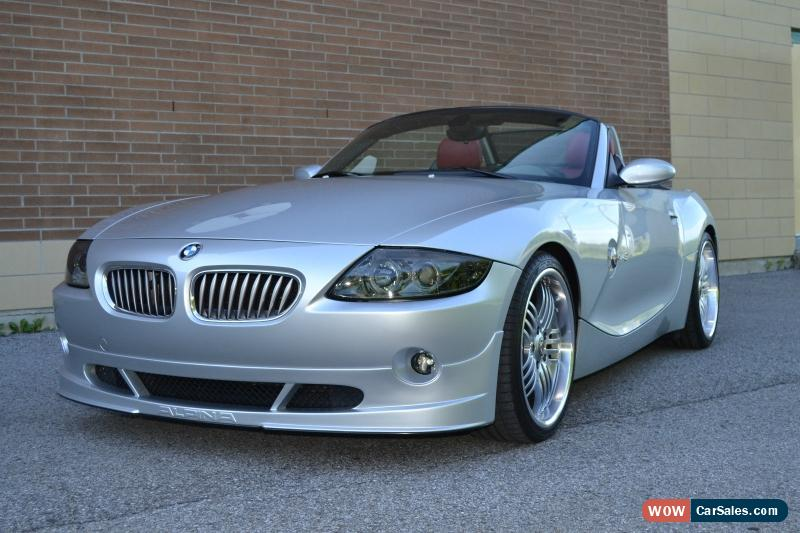 Bmw Z For Sale In Canada - Alpina bmw for sale