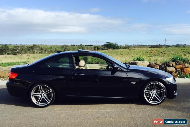 Bmw I For Sale In Australia - 335i bmw coupe for sale