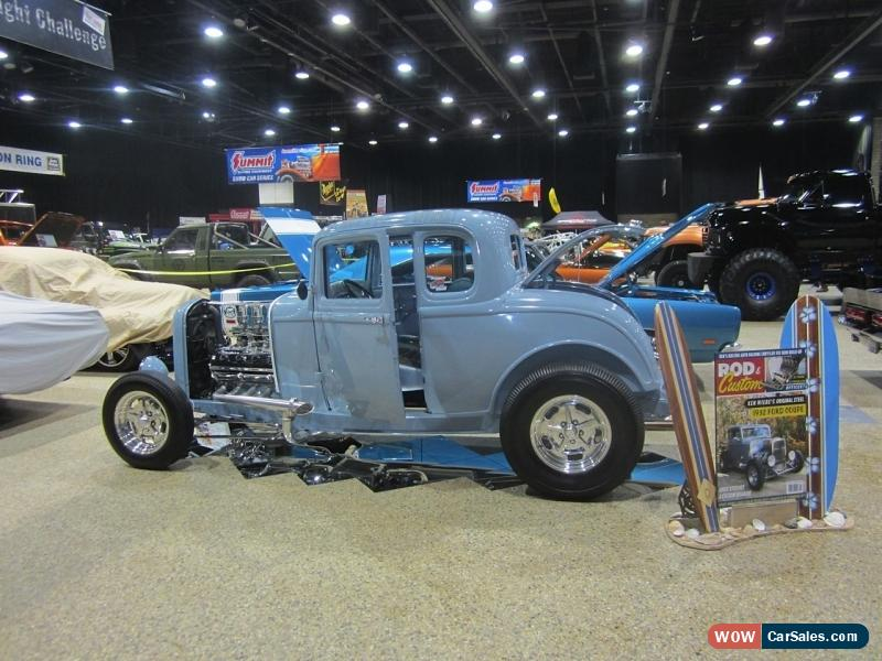 1932 Ford coupe for Sale in Canada