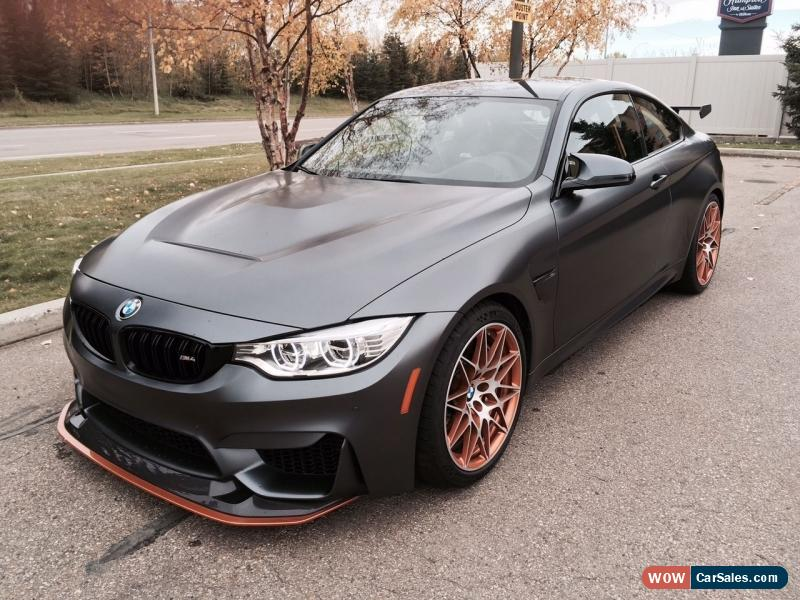 2016 bmw m4 for sale in canada