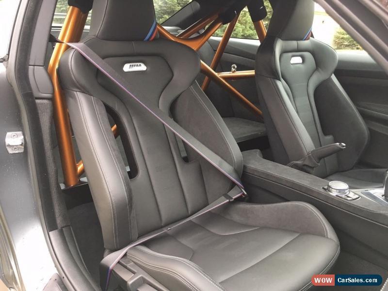 Bmw M4 Gts For Sale >> Bmw M4 Gts