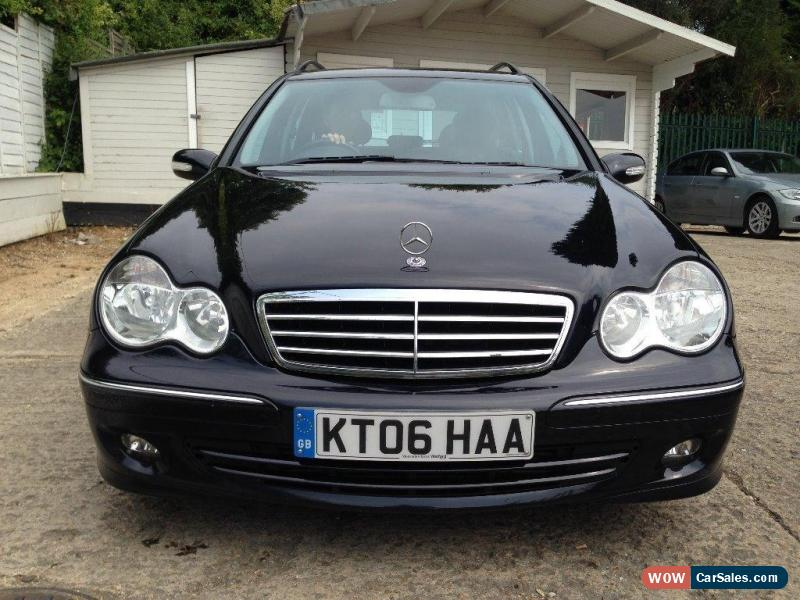 2006 mercedes benz other for sale in united kingdom for Mercedes benz c class 2006 for sale