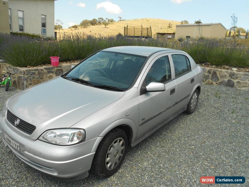 holden holden astra 2000 city for sale in australia rh wowcarsales com holden astra 2000 service manual pdf 2017 Holden Astra