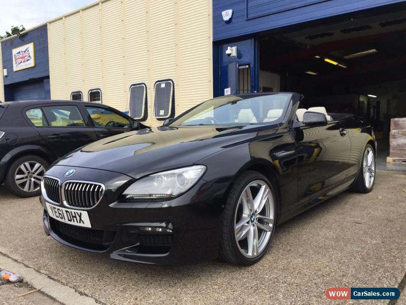 2011 bmw 6 series for sale in united kingdom. Cars Review. Best American Auto & Cars Review