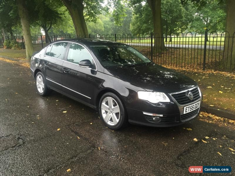 2006 volkswagen passat sport tdi 140 for sale in united kingdom. Black Bedroom Furniture Sets. Home Design Ideas