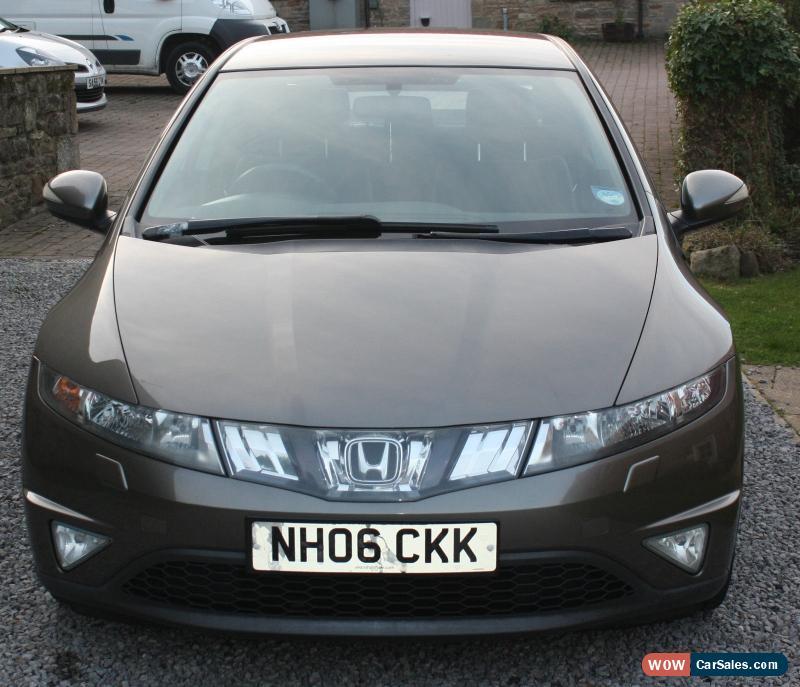 2006 Honda 1.8 I-VTEC Sport For Sale In United Kingdom