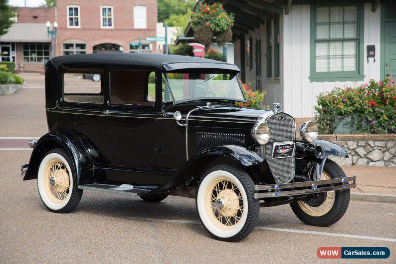 1931 ford model a for sale in united states for 1931 ford model a 4 door for sale