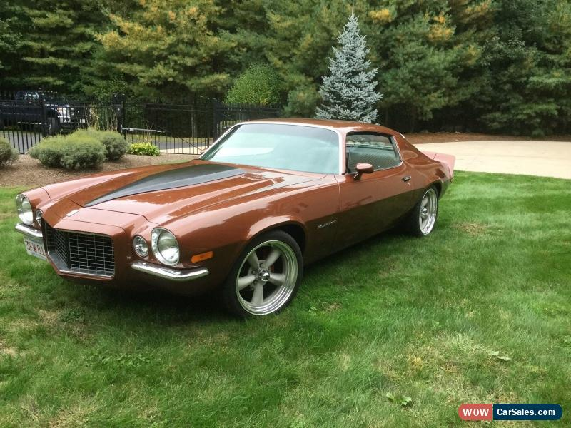 1970 chevrolet camaro for sale in united states. Cars Review. Best American Auto & Cars Review