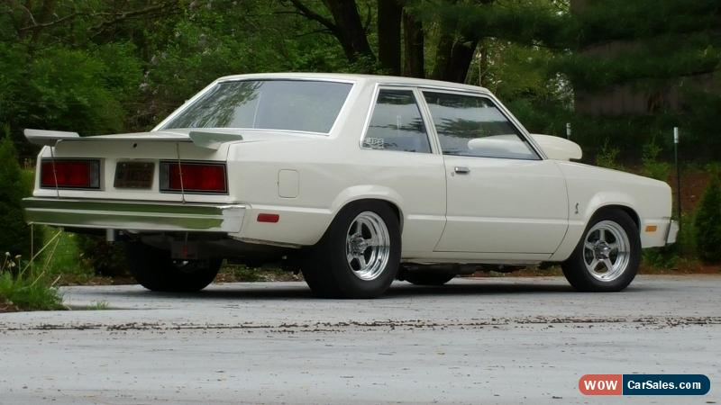 1978 Ford Fairmont For Sale In United States