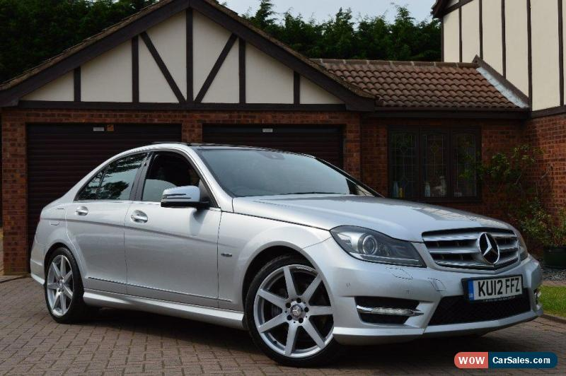 2012 Mercedes Benz Other For Sale In United Kingdom