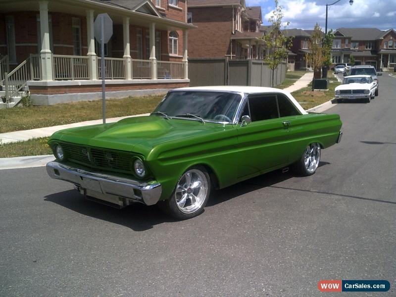 1964 Ford Falcon for Sale in Canada