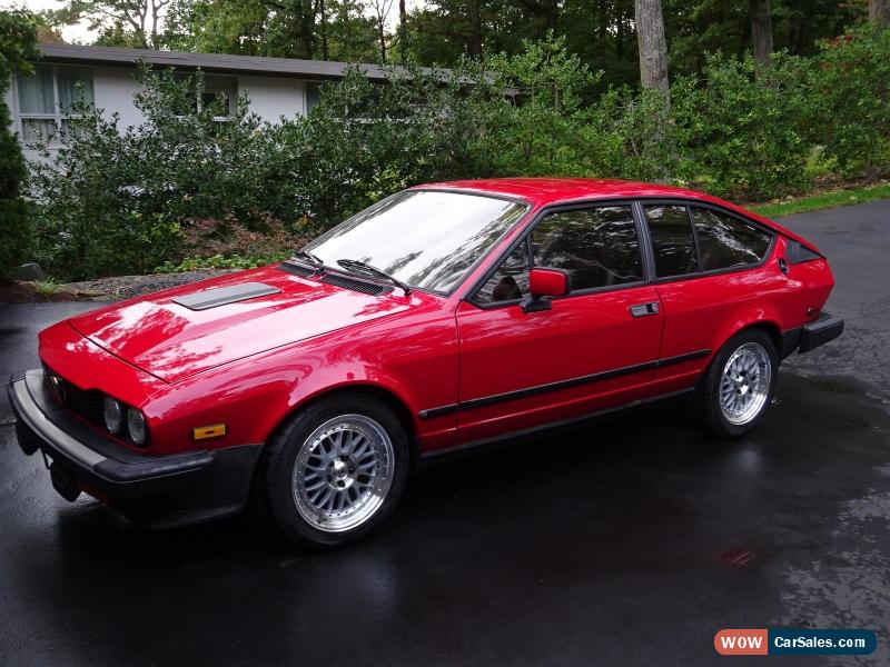1984 alfa romeo other for sale in united states - Alfa romeo coupe for sale ...