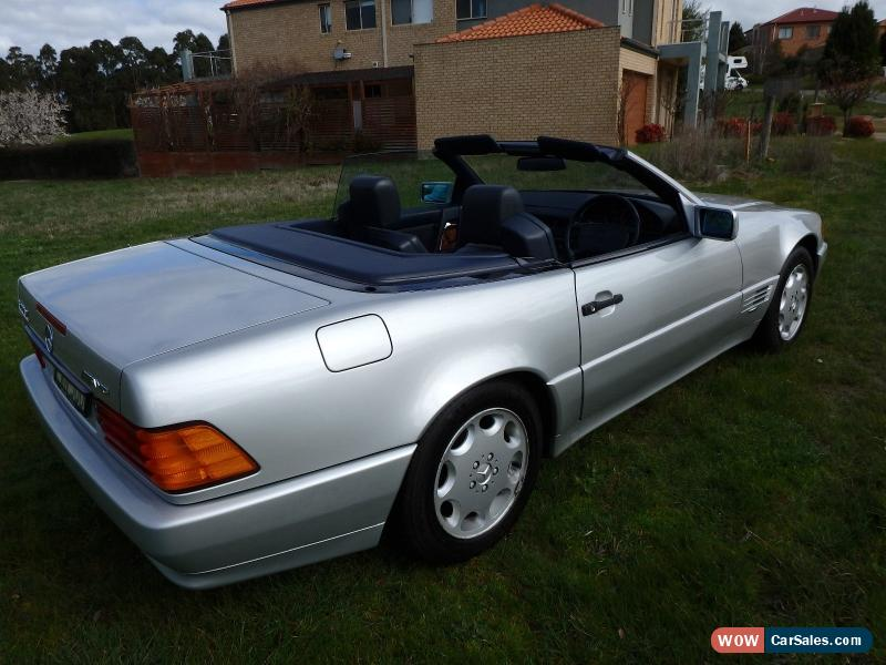 Mercedes benz sl500 for sale in australia for Mercedes benz sl coupe for sale