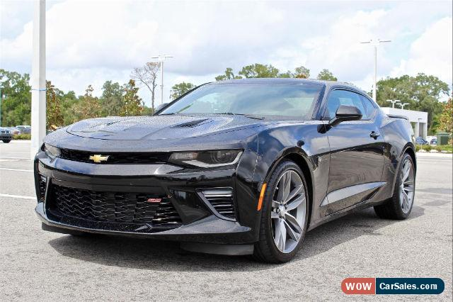 2016 chevrolet camaro 2ss for sale in cargurus autos post. Black Bedroom Furniture Sets. Home Design Ideas