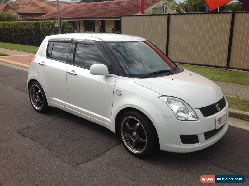 suzuki swift for sale in australia. Black Bedroom Furniture Sets. Home Design Ideas