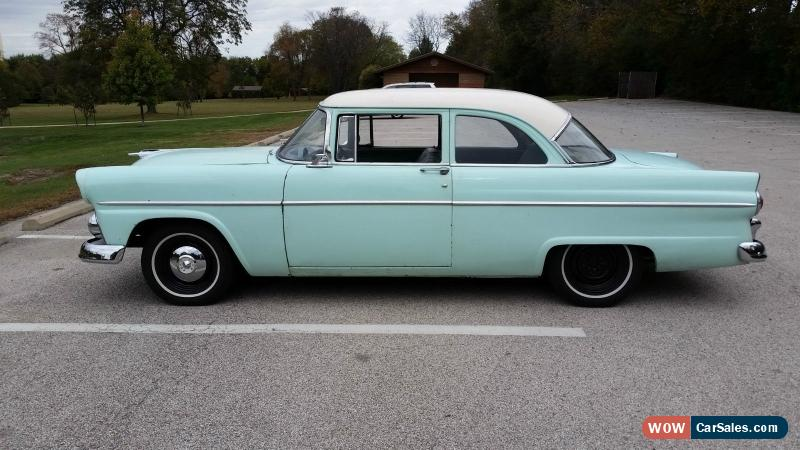 1955 ford customline for sale in united states for 1955 ford customline 2 door