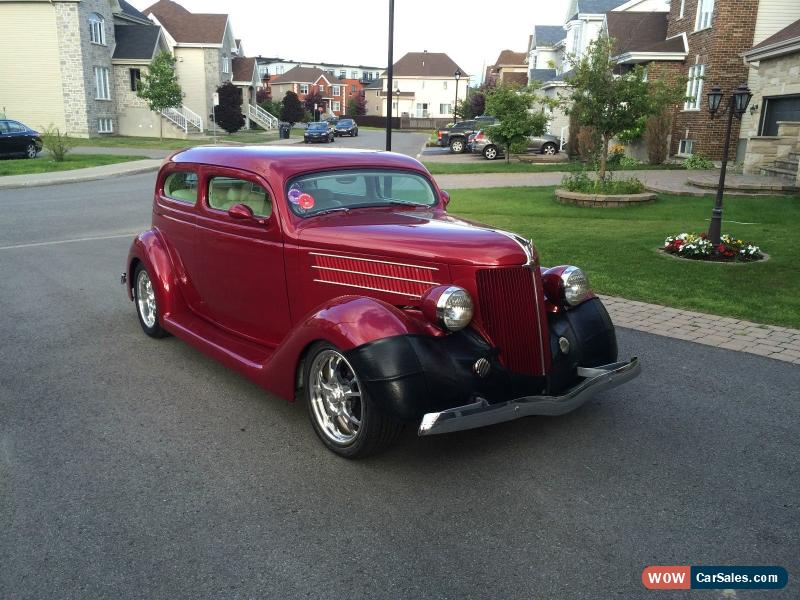 1936 Ford Hot Rod Model T for Sale in Canada
