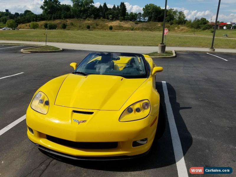 classic 2013 chevrolet corvette 427 convertible 2 door for sale. Cars Review. Best American Auto & Cars Review