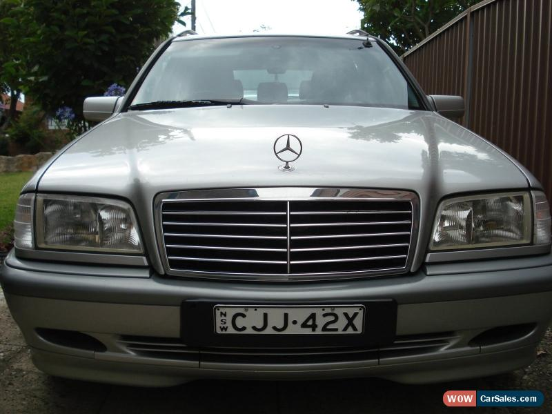 Mercedes benz c240 for sale in australia for 240 mercedes benz for sale