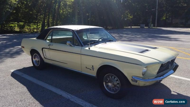 1968 ford mustang for sale in united states. Cars Review. Best American Auto & Cars Review