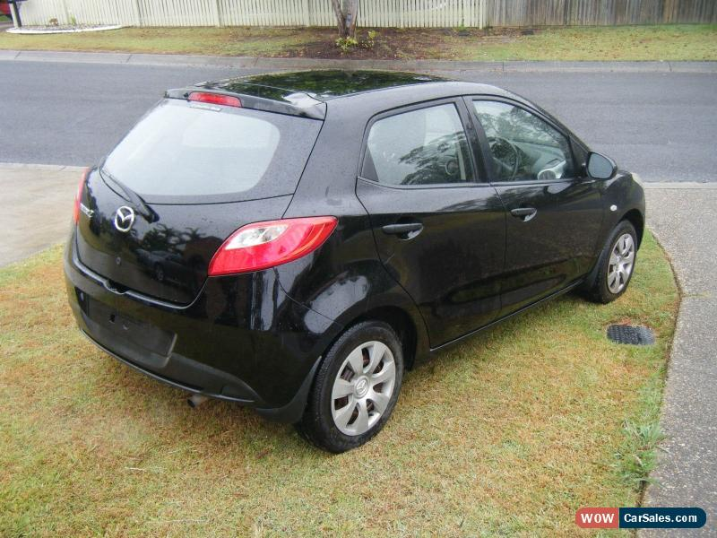 mazda mazda mazda2 2008 neo for sale in australia. Black Bedroom Furniture Sets. Home Design Ideas