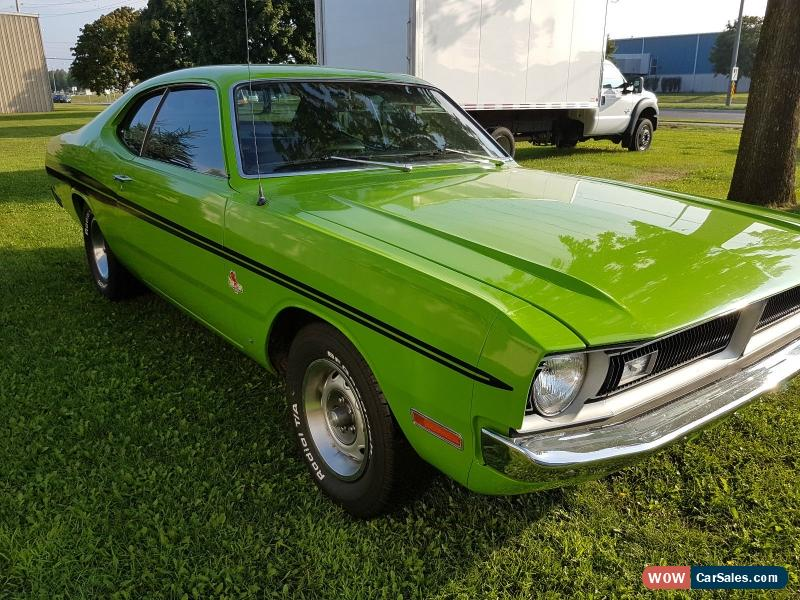 1971 Dodge demon for Sale in Canada