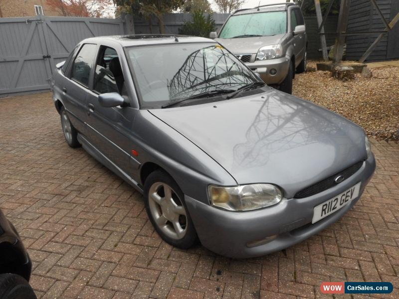 1998 Ford ESCORT GTI for Sale in United Kingdom
