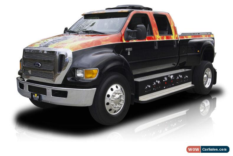 Ford F650 Pickup >> 2006 Ford Other Pickups for Sale in United States