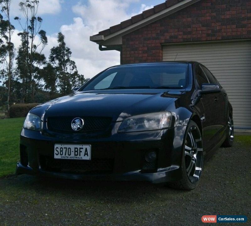 2006 VE sv6 no reserve hsv,vz,vy,vf,xr6,xr8,holden,commodore,ford