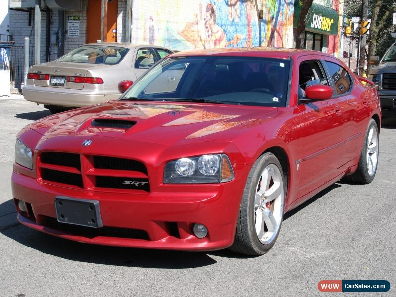 2006 Dodge Charger for Sale in Canada